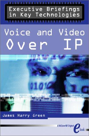 9780071382489: Voice & Video Over IP eBook