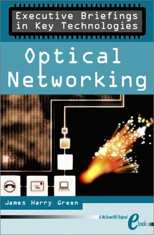 9780071382496: Optical Networking eBook