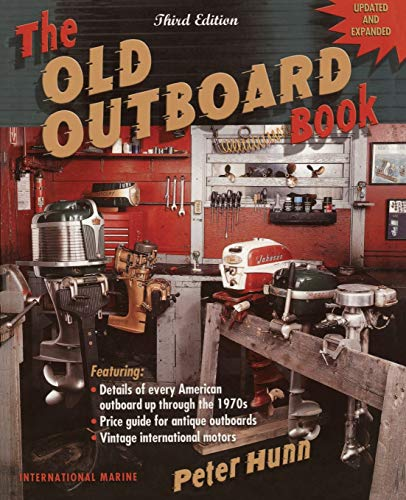 9780071383097: The Old Outboard Book
