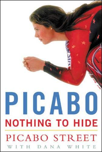 9780071383127: Picabo: Nothing to Hide