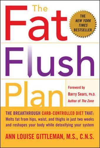 9780071383837: The Fat Flush Plan