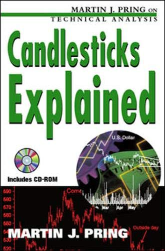 9780071384018: Candlesticks Explained (Martin J. Pring on Technical Analysis)