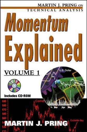 9780071384025: Momentum Explained: v.1: Vol 1 (Martin J. Pring on technical analysis)