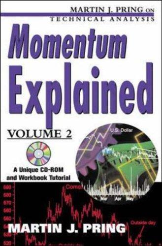 9780071384032: Momentum Explained: v.2: Vol 2 (Martin J. Pring on technical analysis)