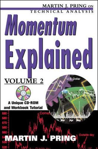 Momentum Explained, Volume II (9780071384032) by Martin J. Pring