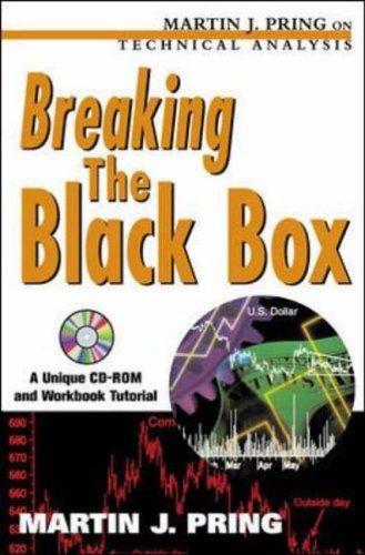 9780071384056: Breaking the Black Box (Martin J. Pring on technical analysis)