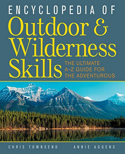 9780071384063: Encyclopedia of Outdoor and Wilderness Skills