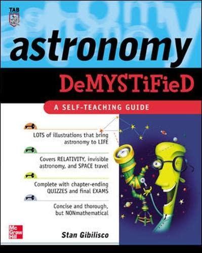 9780071384278: Astronomy Demystified