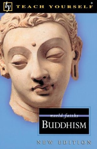 9780071384339: Teach Yourself Buddhism, New Edition