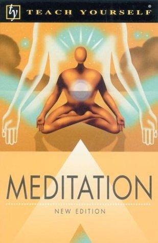 9780071384421: Teach Yourself Meditation, New Edition