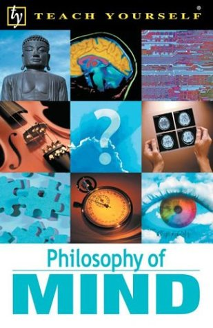 9780071384438: Teach Yourself Philosophy of Mind