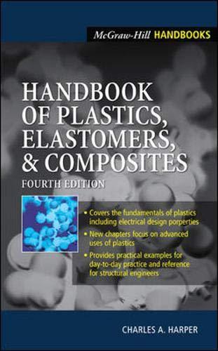 9780071384766: Handbook of Plastics, Elastomers & Composites