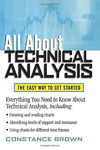 9780071385114: All About Technical Analysis: The Easy Way to Get Started