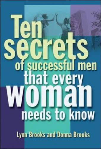 9780071385176: Ten Secrets of Successful Men That Women Want to Know