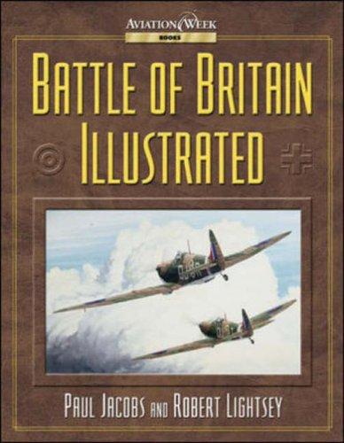 9780071385459: Battle of Britain Illustrated (Aviation Week Books)