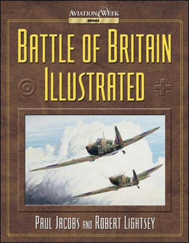 9780071385459: Battle of Britain Illustrated
