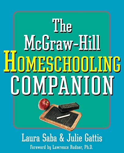 9780071386173: The McGraw-Hill Homeschooling Companion