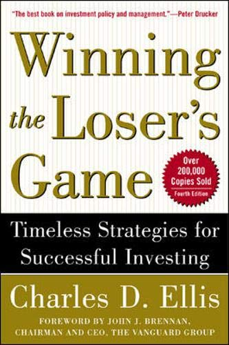 9780071387675: Winning the Loser's Game: Timeless Strategies for Successful Investing
