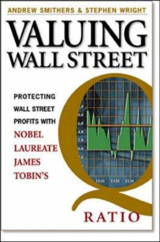 9780071387835: Valuing Wall Street: Protecting Wealth in Turbulent Markets