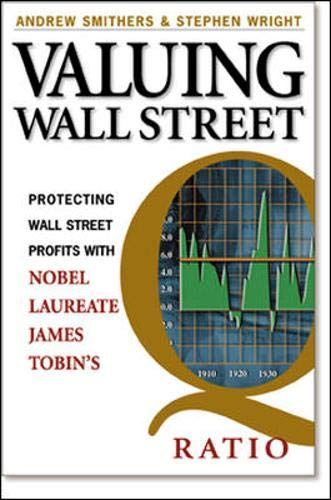 9780071387835: Valuing Wall Street : Protecting Wealth in Turbulent Markets