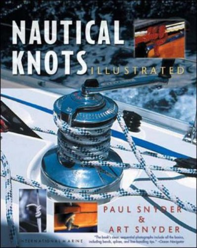 9780071387972: Nautical Knots Illustrated