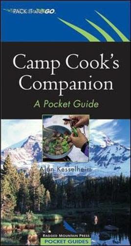 9780071388016: Camp Cook's Companion: A Pocket Guide (Ragged Mountain Press Pocket Guides)