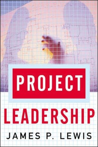9780071388672: Project Leadership