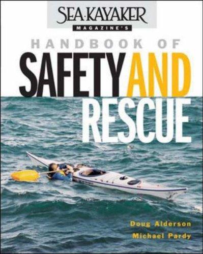 9780071388900: Sea Kayaker Magazine's Handbook of Safety and Rescue (International Marine-RMP)