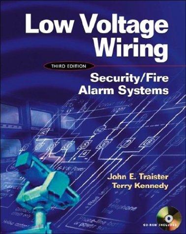 9780071389587: Low Voltage Wiring
