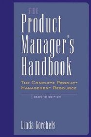 9780071389891: The Product Manager's Handbook