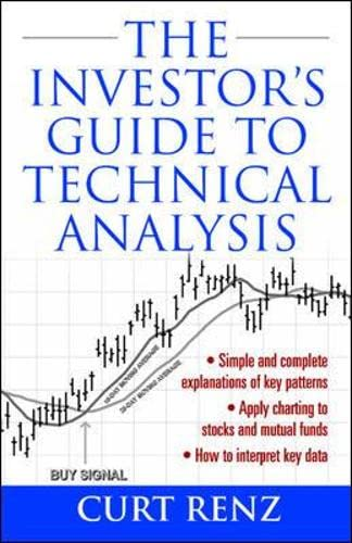 9780071389983: The Investor's Guide to Technical Analysis