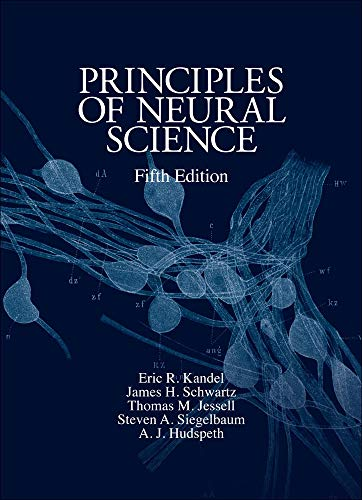 9780071390118: Principles of Neural Science, Fifth Edition (Principles of Neural Science (Kandel))