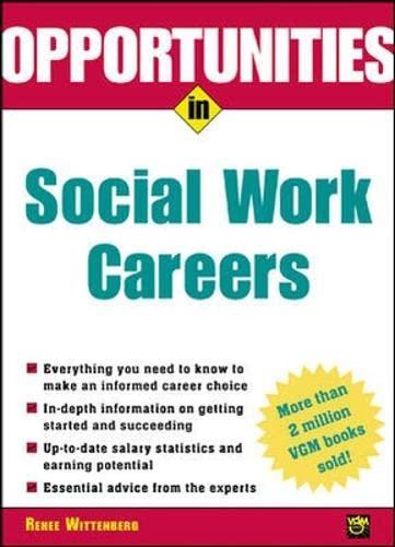 9780071390460: Opportunities in Engineering Careers, Rev. Ed.