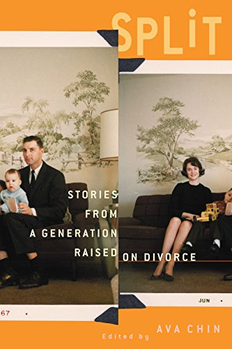 9780071391061: Split : Stories from a Generation Raised on Divorce