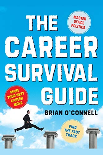 9780071391306: The Career Survival Guide: Making Your Next Career Move