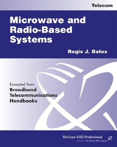 9780071391702: Microwave and Radio-Based Systems