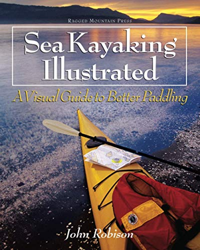 9780071392341: Sea Kayaking Illustrated : A Visual Guide to Better Paddling