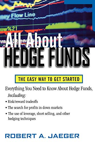 9780071393935: All About Hedge Funds : The Easy Way to Get Started