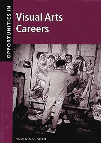 9780071394772: Opportunities in Visual Arts