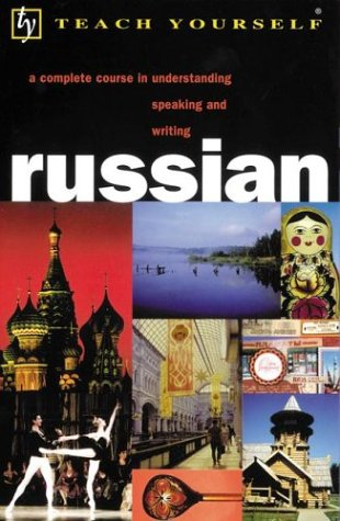 9780071395120: Teach Yourself Russian Complete Course