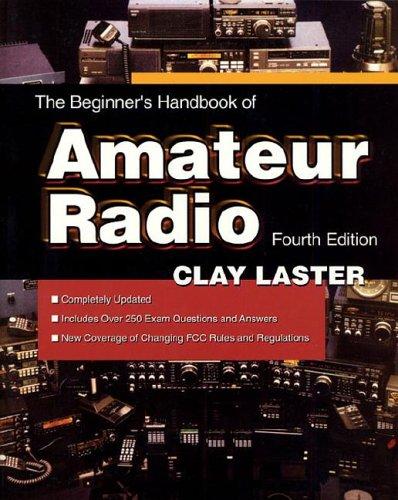 9780071395502: Beginner's Handbook of Amateur Radio