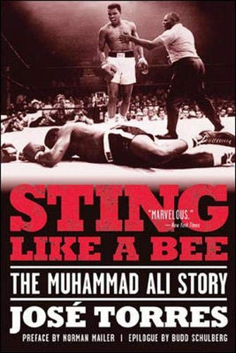 9780071395885: Sting Like a Bee : The Muhammad Ali Story