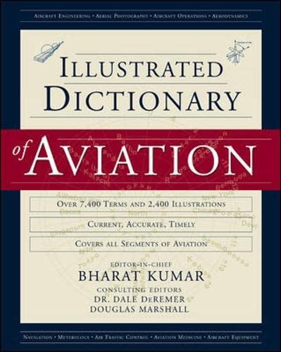 9780071396066: An Illustrated Dictionary of Aviation