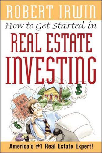 9780071396493: How to Get Started in Real Estate Investing