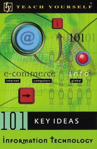 9780071396677: Teach Yourself 101 Key Ideas Information Technology (Teach Yourself (NTC))