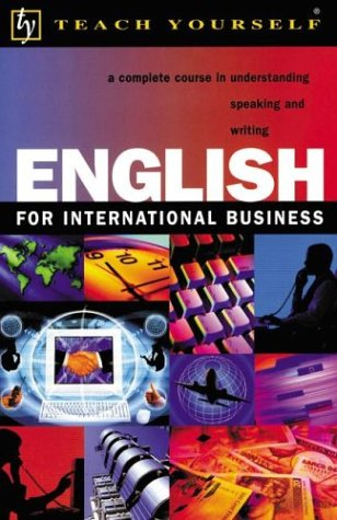 9780071396707: Teach Yourself English for International Business Complete Course (Teach Yourself (NTC))