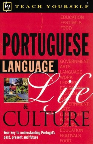 9780071396806: Teach Yourself Portuguese Language Life and Culture