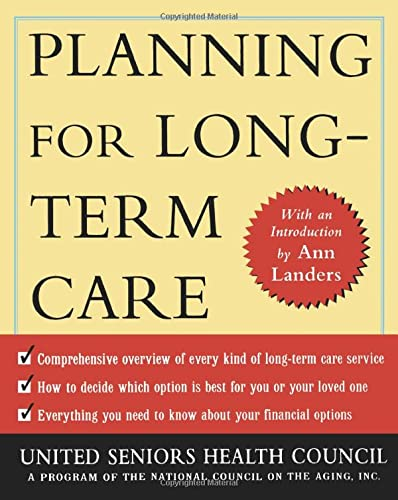 9780071398480: Planning for Long-Term Care