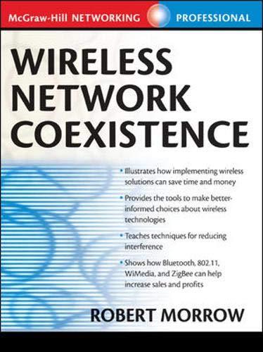 9780071399159: Wireless Network Coexistence