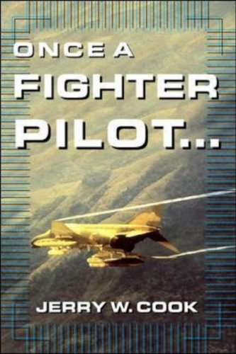9780071399203: Once A Fighter Pilot